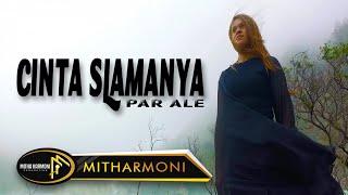 CINTA S'LAMANYA PAR ALE BY MITHA TALAHATU FULL