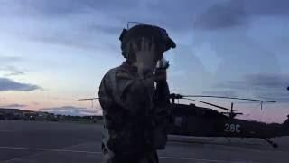 Army Flight School UH60AL