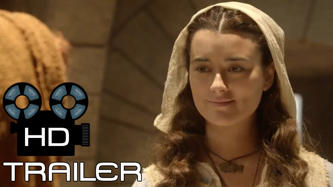 Download The Dovekeepers: Trailer Season 1 - First Look | CBS