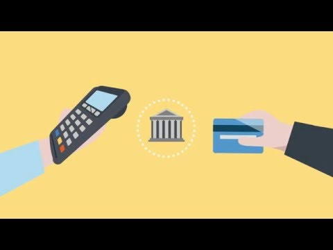 Introduction to Merchant Accounts, Payment Terminals & Payment Gateways