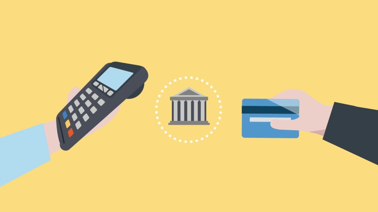 Introduction to Merchant Accounts, Payment Terminals & Payment Gateways |  Expert Market