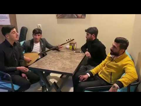 Were Le Rındıke İsmet Jiyan & Ismail Koyuncu   New Video (2020 )