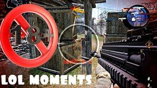 Funny moments 18+ [VM]