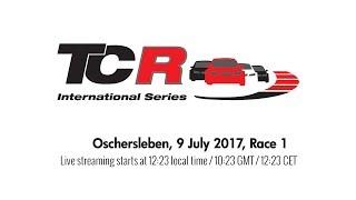 2017 Oschersleben, TCR Round 13 in full