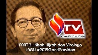 Sang Alang (Part3): Kisah Viral & Fenomenal Lagu #2019 Ganti Presiden MP3