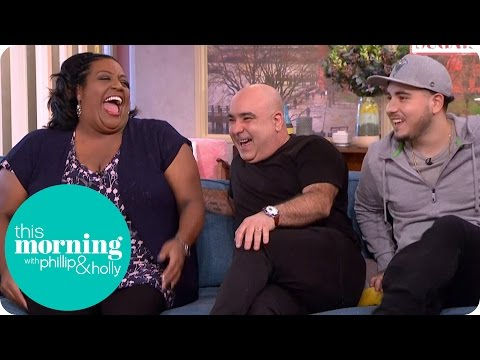 Alison Hammond Lost Two Stone by Going Sugar Free | This Morning