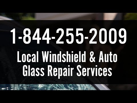 Windshield Replacement Chandler AZ Near Me - (844) 255-2009 Auto Windshield Repair