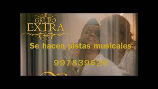 BESOS A ESCONDIDAS - GRUPO EXTRA - KARAOKE