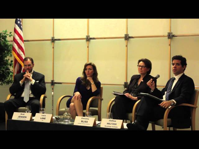 WITA TPP Series: Services Chapter - Panel Q&A pt. 3 3/10/16