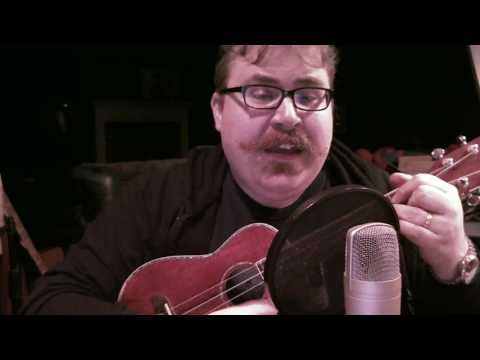 The Impression That I Get - ukulele Mighty Mighty Bosstones cover