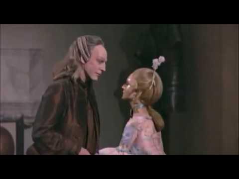 Il Casanova Di Federico Fellini 1976 Doll Mechanics Sutherland Nino Rota Youtube