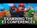 What Makes a Good E3 Press Conference?