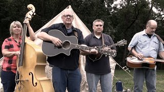 Stoney Creek Bluegrass Band - A Miner's Life (Official Music Video)