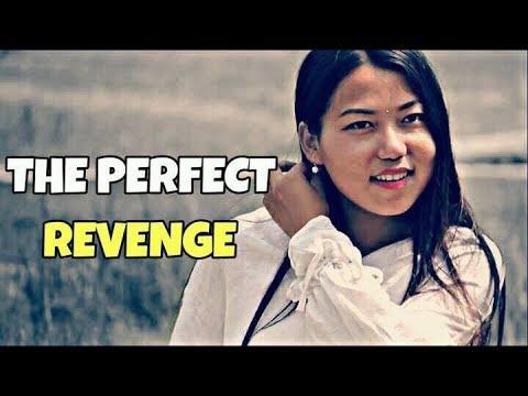 THE PERFECT REVANGE - NEPALI - VINE - A&D