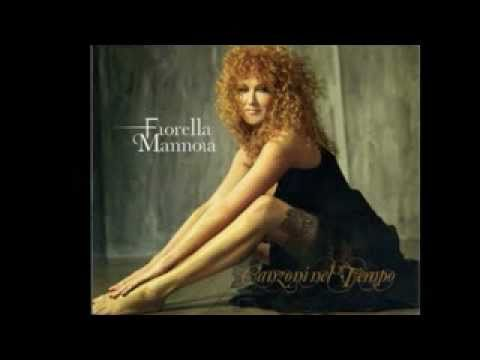 Fiorella Mannoia - Un Aeroplano a Vela