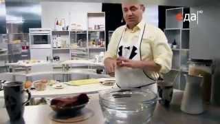 Как выбрать говядину для тушения мастер-класс от шеф-повара / Илья Лазерсон / Полезные советы