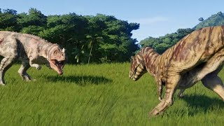 Will the Spinosaurus Return?