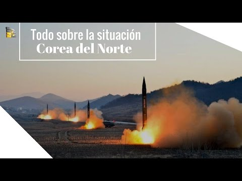 Todo sobre la situación de Corea del Norte en la actualidad