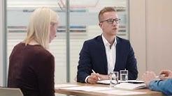 Bosch Expertentipps für Ihr Bewerbungsgespräch