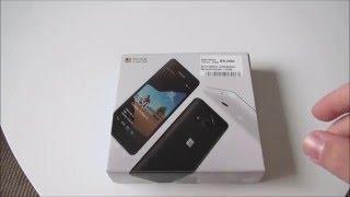 Обзор смартфона Microsoft Lumia 550(Обзор одного из бюджетных смартфонов работающем на Windows 10 Mobile. За свои деньги хорошее решение, особенно..., 2016-04-19T20:29:43.000Z)