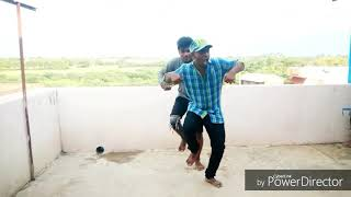 Mersal - Macho Tamil Lyric Video | Vijay, Kajal Aggarwal | A R Rahman | Atlee Cover By DK