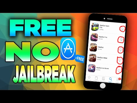 How to hack Apple App Store  Download Any Paid Apps Game FREE! No
