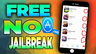 How to hack Apple App Store & Download Any Paid Apps Game FREE! No Jailbreak iOS 10 iPhone iPad 2017