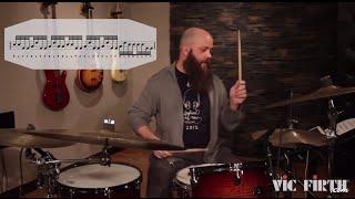 """Fill Breakdown with Brandon Graves: """"Periscope"""" Fill #5"""