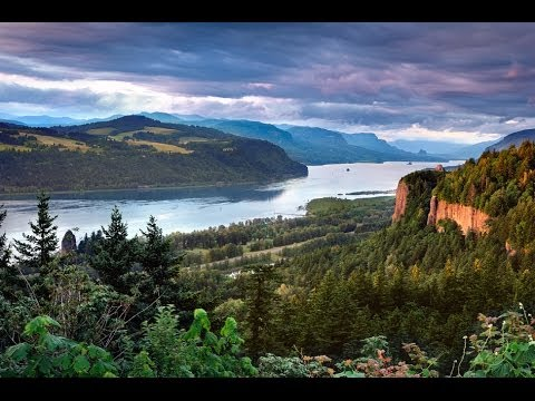 columbia river gorge youtube. Black Bedroom Furniture Sets. Home Design Ideas