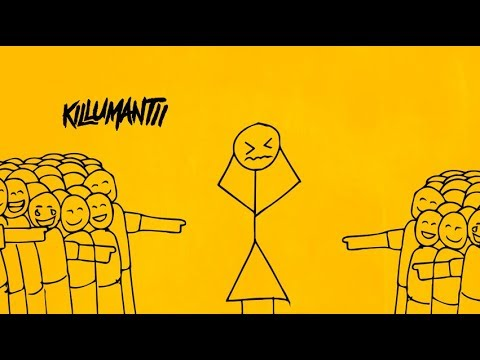 Killumantii - HaHa [Official Audio]