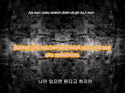 [Indonesia Sub] This Song - 2AM