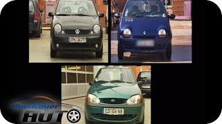 Schrottplatz oder Garage? Gebrauchte im Check: Twingo, Lupo & Fiesta - Abenteuer Auto