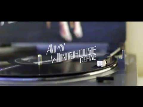 Amy Winehouse - Rehab - Vinyl RIP