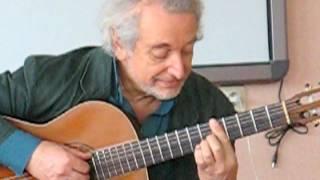 #Виницкий #пьесы для гитары