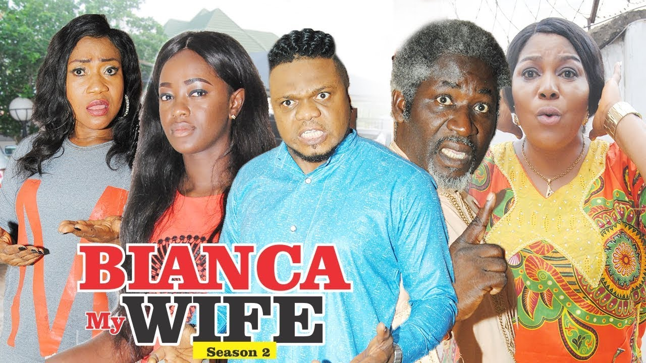 Download BIANCA MY WIFE 2 - 2018 LATEST NIGERIAN NOLLYWOOD MOVIES || TRENDING NOLLYWOOD MOVIES