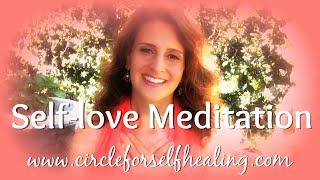 *Self-love Meditation* - Meditation Monday
