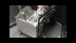 kmart steam cleaner