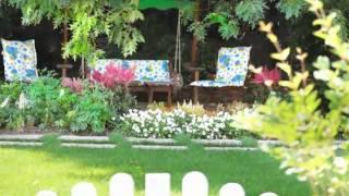 Slide Show of Garden