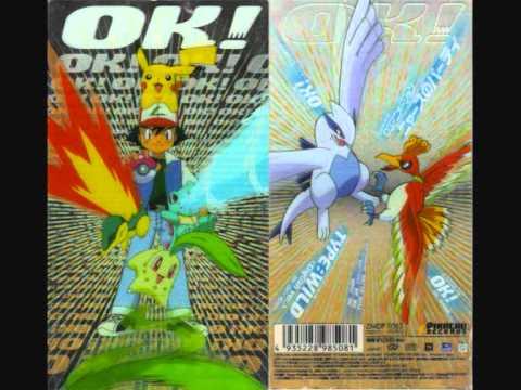 Pokémon Anime Song - OK!