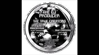 Cover images DJ Producer - The True Creators (We're Back) - Deathchant 32 (#Hardcore #Deathchant)