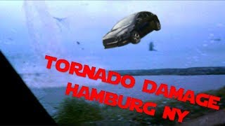 We Got Hit by a Tornado!