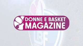 DONNE E BASKET MAGAZINE #14
