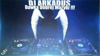 Martin Solveig -The Night Out (Dj Arkadus Remix)