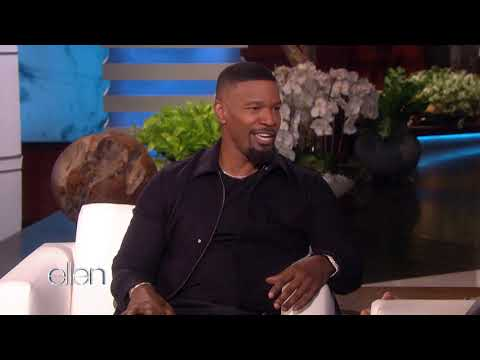 Jamie Foxx - Hey Lover & Braxton Sings off Key [HD] from YouTube · Duration:  2 minutes 51 seconds