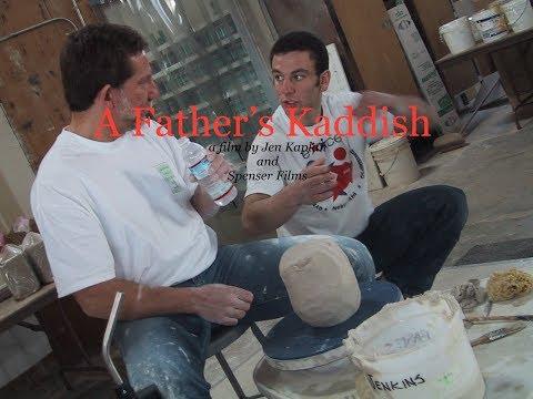 The skeptic's kaddish for the atheist, 47