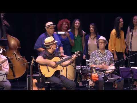 ALGUÉM ME AVISOU - 2018 BRAZILIAN MUSIC INSTITUTE - WELSON TREMURA