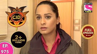 CID | सीआईडी | Ep 975 | Sharp Shooter | Full Episode