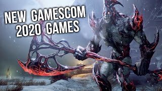 TOP NEW GAMESCOM GAMES, PS5 PRE-ORDER RELEASE REVEALED, & MORE