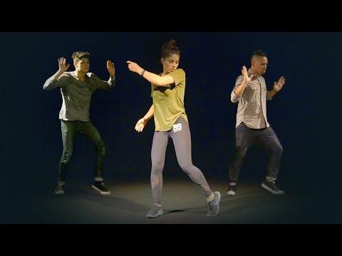Megan Batoon Choreography | TALK IS CHEAP