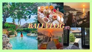 [여행vlog] 발리신혼여행2, 발리아야나풀빌라의 이곳…